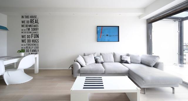 sofa giuong - 10 Mẫu sofa da phòng khách đẹp ấn tượng nhất hiện này