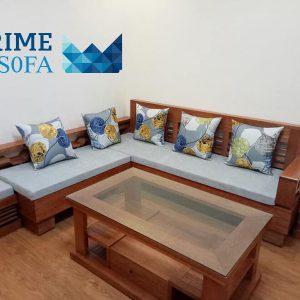 sofa go tu nhien boc ni PMS003 300x300 - Sofa gỗ tự nhiên bọc nỉ PMS 003