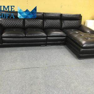 sofa goc chat lieu da PMS001 300x300 - Sofa góc chất liệu da PMS 001