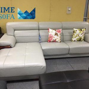 sofa goc chat lieu da PMS003 300x300 - Sofa góc chất liệu da PMS 003