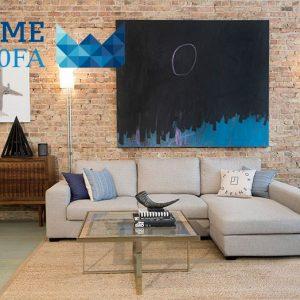 sofa ni PMS003 300x300 - Sofa nỉ PMS 003