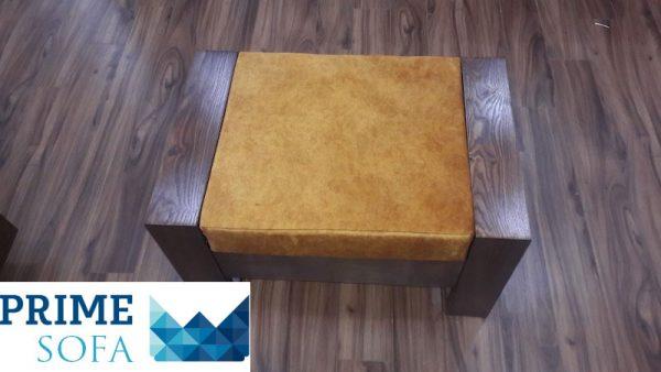 sofa go dep 600x338 - Bộ sofa gỗ 2.3m chị Thơm chung cư Tân Tây Đô