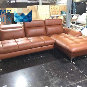 sofa goc chat lieu da PMS002 300x300 - Sofa góc chất liệu da PMS 002