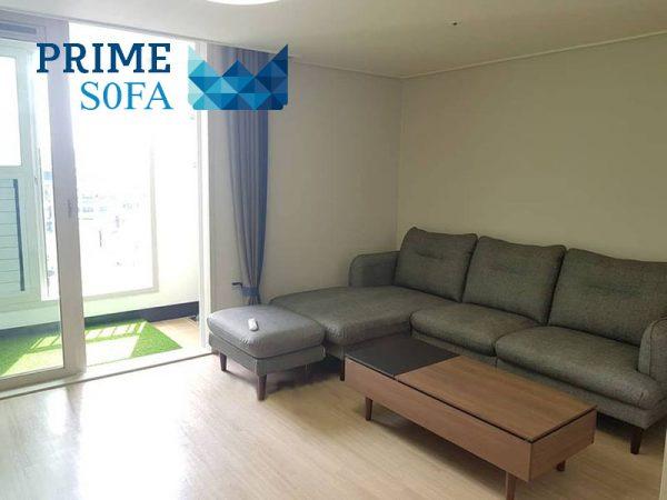 sofa ni PMS001 600x450 - Sofa nỉ PMS 001