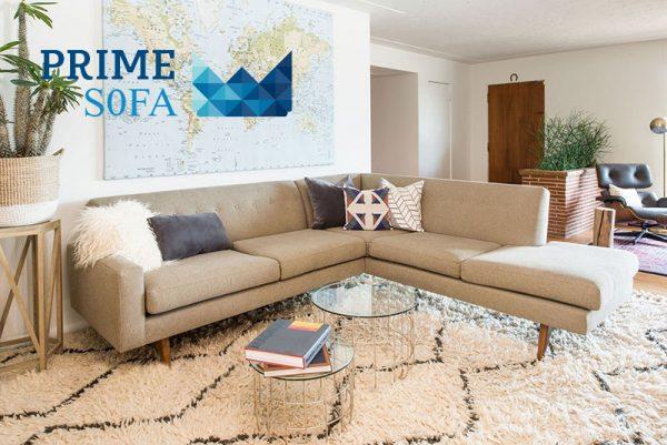 sofa ni PMS002 600x401 - Sofa nỉ PMS 002