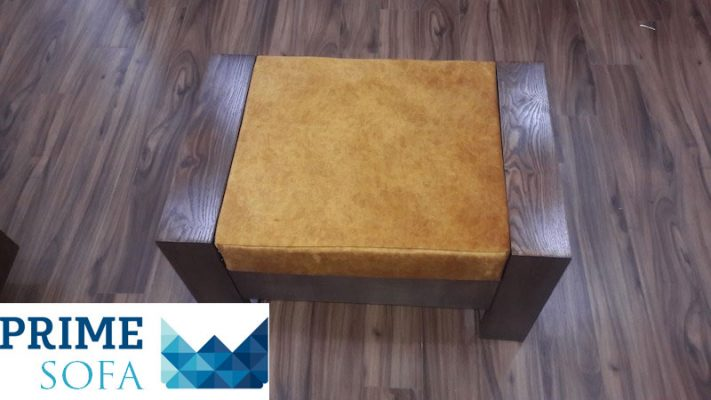 sofa go dep 711x400 - Bộ sofa gỗ 2.3m chị Thơm chung cư Tân Tây Đô