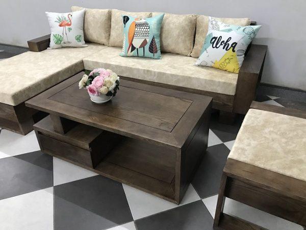 56340144 817223161966214 4028544972776013824 n 600x450 - Sofa gỗ sồi nga sơn màu óc chó