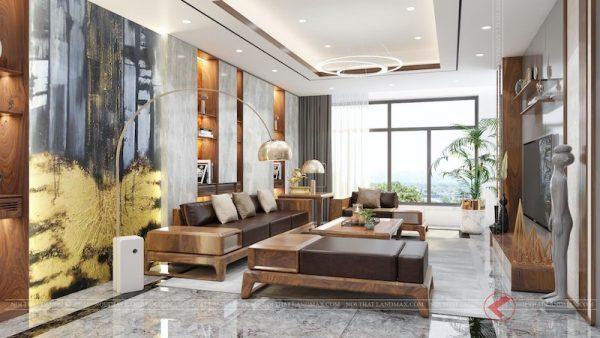 1593244074 Ban ghe go oc cho 600x338 - Sofa gỗ phòng khách đẹp_ms002