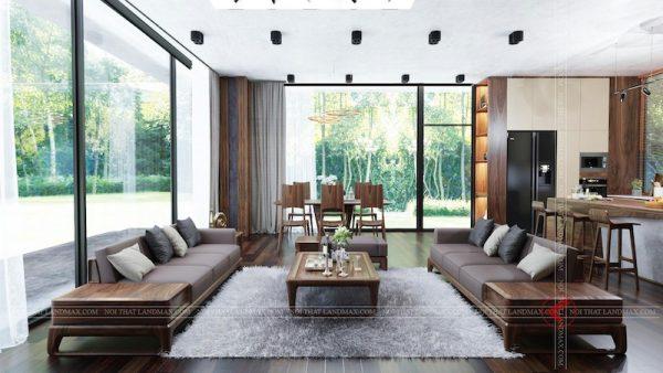 ban ghe go oc cho7 600x338 - Sofa gỗ phòng khách đẹp_ms008