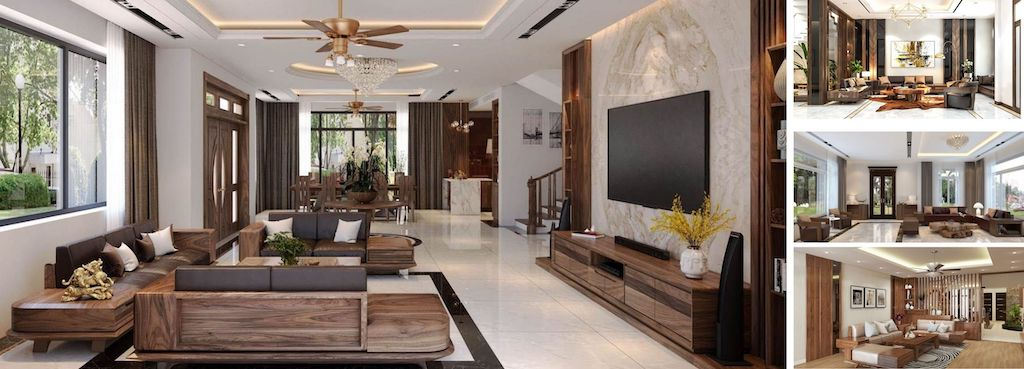 sofa go phong khach primesofa - Trang chủ