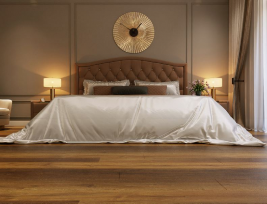 san nha spc 524x400 - Sàn nhựa hèm khóa giả gỗ SPC cao cấp EFLOOR là gì? | EFLOOR