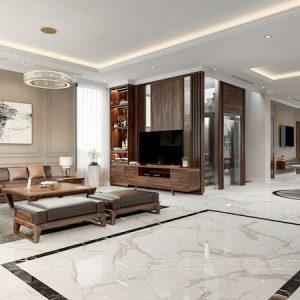 sofa go oc cho dep phong khach3 300x300 - Bộ sofa gỗ óc cho biệt thự Gamuda Gardens
